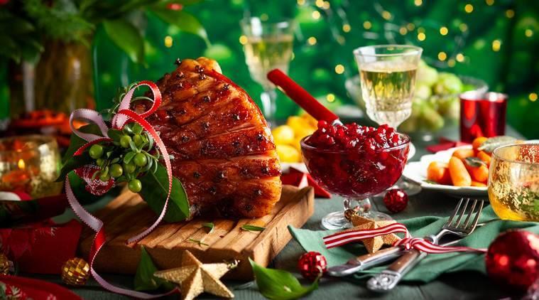 Menú típico de las comidas navideñas